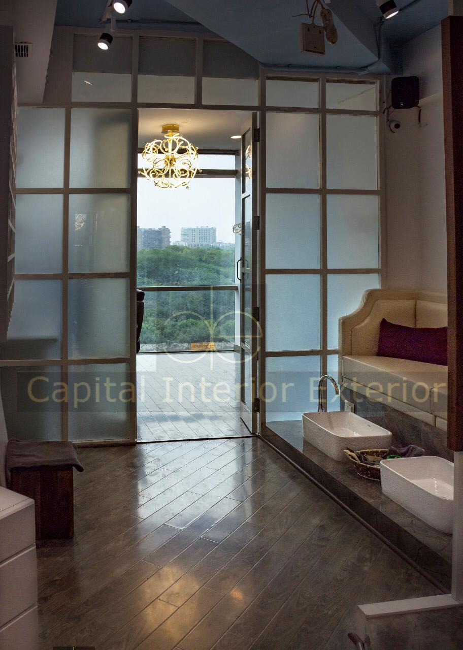 Commercial Interior designer in Delhi