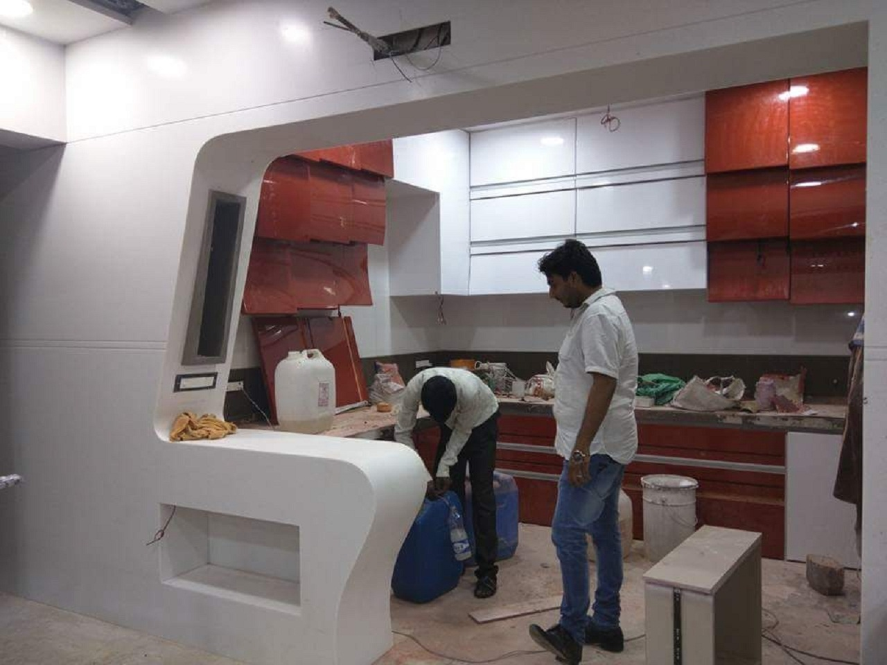Kitchen Designer in South Delhi